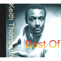 Best Of: Keith Thompson — Keith Thompson