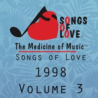 Songs of Love 1998, Vol. 3 — сборник