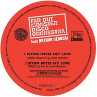 Step into My Life — Arthur Verocai, The Far Out Monster Disco Orchestra