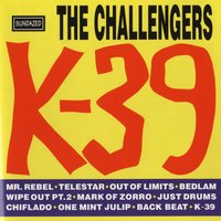 K-39 — The Challengers