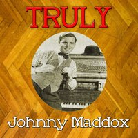 Truly Johnny Maddox — Crazy Otto (johnny Maddox)