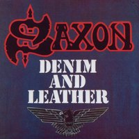 Denim And Leather — Saxon
