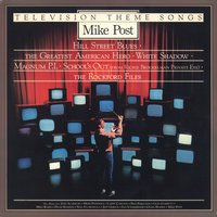 Television Theme Songs — Mike Post & Larry Carlton