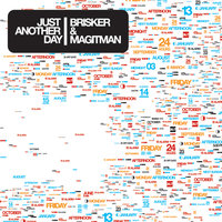Just Another Day — Brisker & Magitman