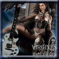 Virgines Metallium: A Tribute to the New Maidens of Metal — сборник