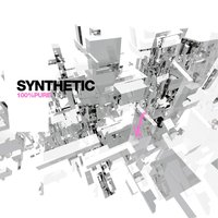 Synthetic 100% — Synthetic