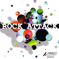 Rock Attack — Rudy Guess