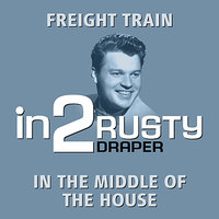 In2Rusty Draper - Volume 1 — Rusty Draper