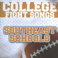 College Fight Songs: Southeast Schools — The Hit Crew