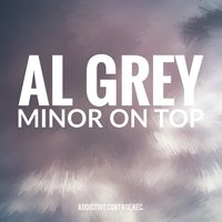 Al Grey - Minor on Top — Al Grey