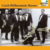 The Sound of Czech Philharmonic Brasses — Duke Ellington, Neal Hefti, Ennio Morricone, Josef Myrow, Elliot, Samuel Scheidt