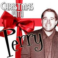 Christmas With Perry — Perry Como