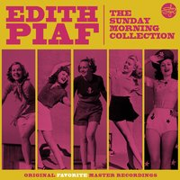 The Sunday Morning Collection — Edith Piaf