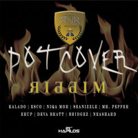 Pot Cover Riddim — Esco