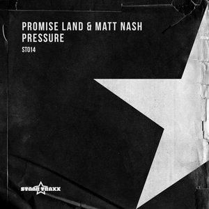 Promise Land, Matt Nash - Pressure