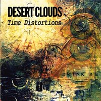 Time Distortions — Desert Clouds