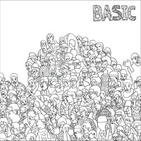 BASIC, Vol. 2 — Dj Wreckx