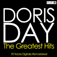 The Greatest Hits - 70 Tracks Digitally Remastered — Doris Day