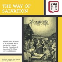 The Way Of Salvation — Paul Leopold And Alan Manson