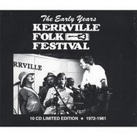 The Early Years: Kerrville Folk Festival — Kerrville Folk Festival