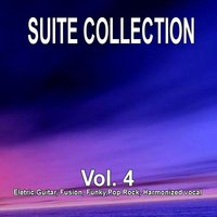 Suite Collection Vol. 4 — сборник