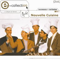 E-Collection — Nouvelle Cuisine