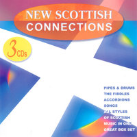 New Scottish Connections — Celtic Spirit