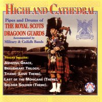 Highland Cathedral — The Royal Scots Dragoon Guards