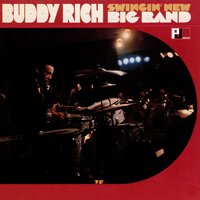 Swingin' New Big Band — Buddy Rich