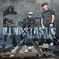 Illnastastic — Savage Souls