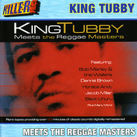 King Tubby Meets Reggae Masters — King Tubby