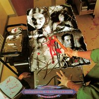 Necroticism - Descanting the Insalubrious — Carcass