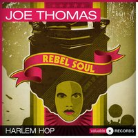 Harlem Hop — Joe Thomas