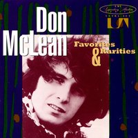 Favorites & Rarities (World) — Don McLean