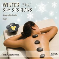 Winter Spa Sessions — сборник