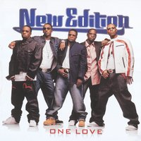 One Love — New Edition