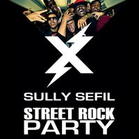 Street Rock Party — Sully Sefil