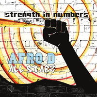 Strength in Numbers — Afro D All Starz