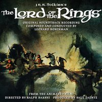 Lord Of The Rings — Leonard Rosenman
