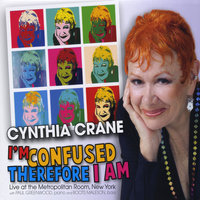 I'm Confused, Therefore I Am — Cynthia Crane