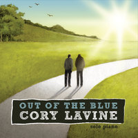 Out of the Blue — Cory Lavine