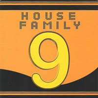 House Family, Vol. 9 — сборник