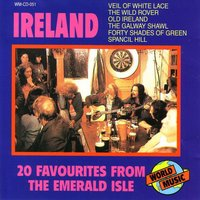 Ireland - 20 Favourites From The Emerald Isle — The Wicklows
