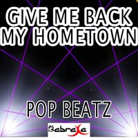 Give Me Back My Hometown - Tribute to Eric Church — Pop beatz