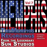 The Memphis Recordings from the Legendary Sun Studios, Vol. 7