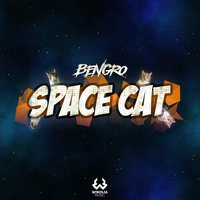 Space Cat — Bengro