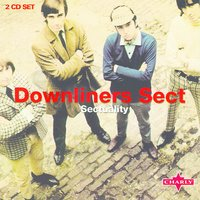 Sectuality CD1 — Downliners Sect