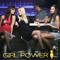 Girl Power Vol 5 — Studio Allstars
