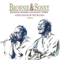 Brownie & Sonny: The Giants Of The Blues — Brownie McGhee, Sonny Terry