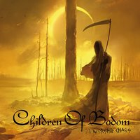 I Worship Chaos — Children Of Bodom